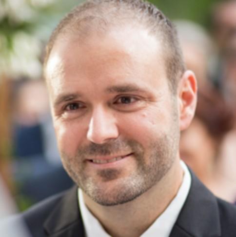 photo of Alexandre R. Franco