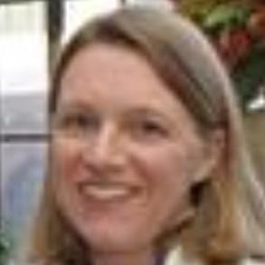 photo of Pamela U. Freda