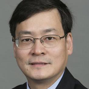 photo of Xiang-Dong Edward Guo