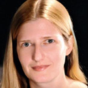 photo of Elizabeth M.C. Hillman