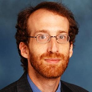 photo of Joshua Kantrowitz