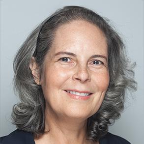 photo of Diana M. Martinez
