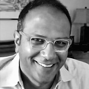 photo of Nasir Hasnain Naqvi