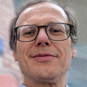photo of Stefan Rowny