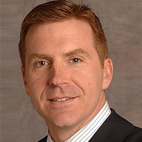 photo of Bret R. Rutherford