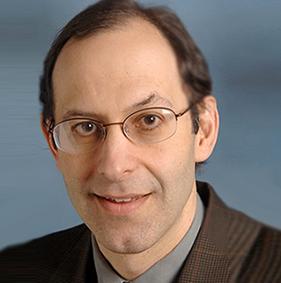 photo of Franklin R. Schneier