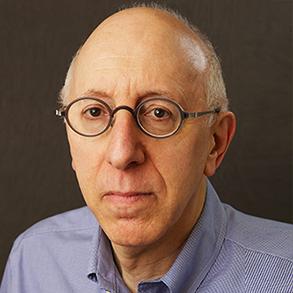 photo of Yaakov Stern