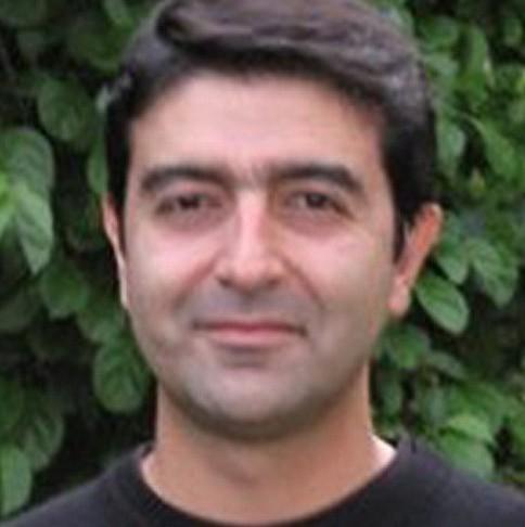 photo of Pejman Sehatpour