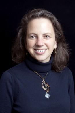 photo of Joanna Steinglass
