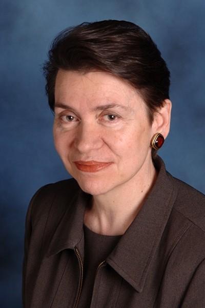 photo of Joan Prudic