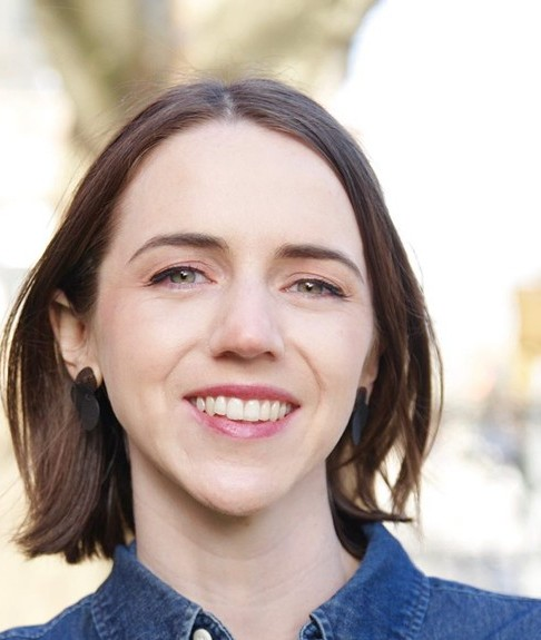 photo of Clare Aileen McCormack