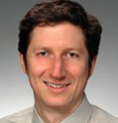 photo of R. Graham Barr