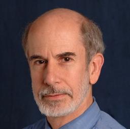 photo of Lawrence S. Kegeles