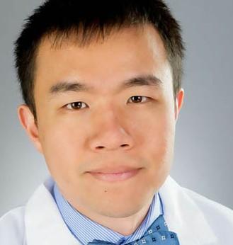 photo of Sheng-Han Kuo